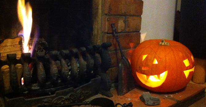Halloween Ball – Adults Only 27th October