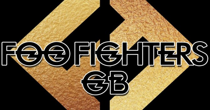 Foo Fighters GB & QueenEsque, Sat 25th Sept