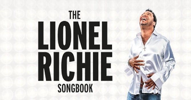 The Lionel Richie Songbook plus Simply ReRed
