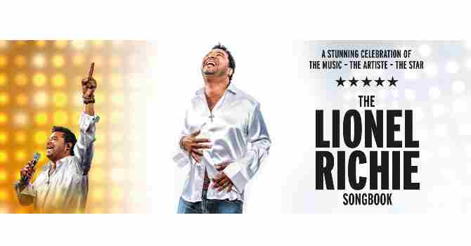The Lionel Richie Songbook plus Fleetwood Mac