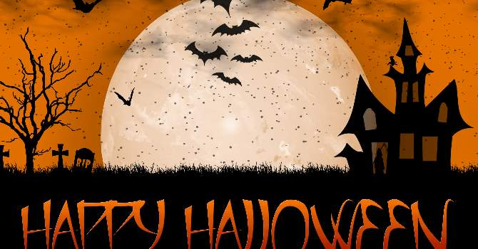 Halloween Family Nights 2019