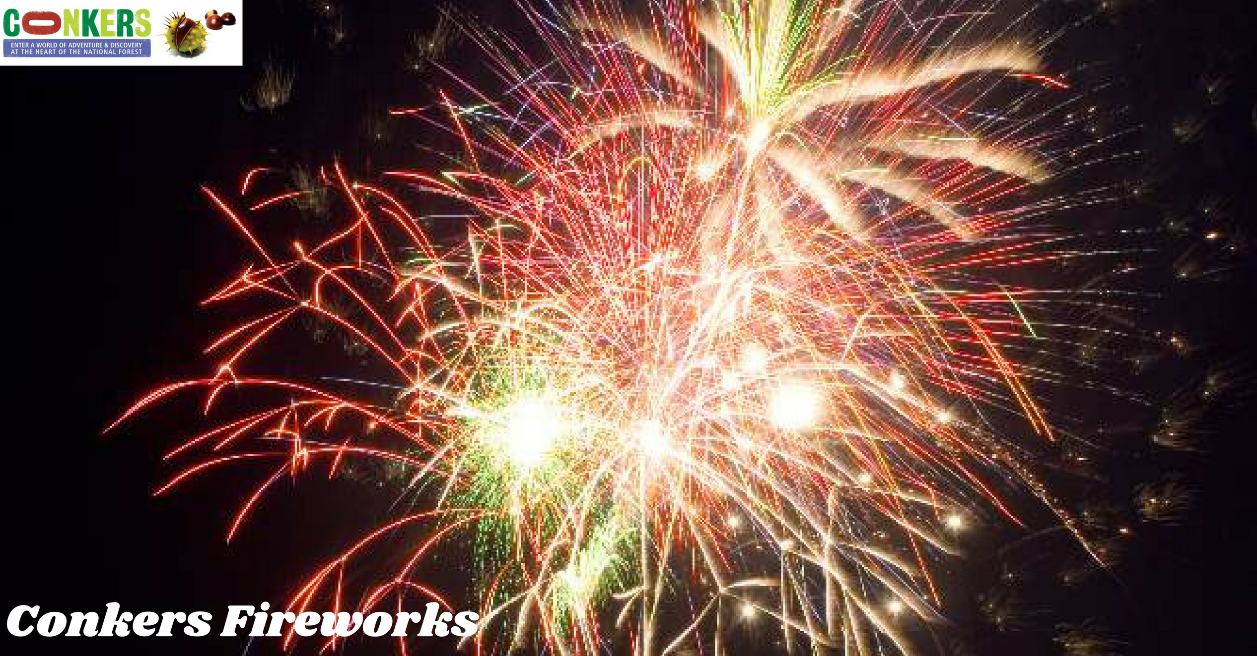 Two Nights of Fireworks Nights 3rd + 4th Nov