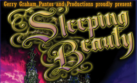 Sleeping Beauty January Pantomime