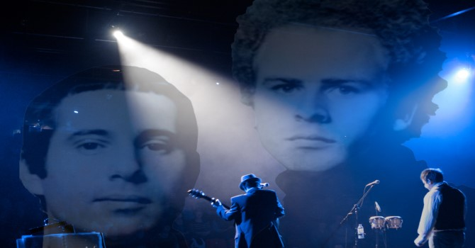 Simon & Garfunkel Tribute