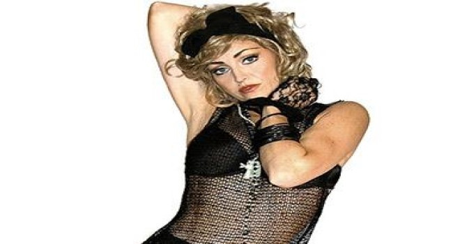 Madonna Tribute Night