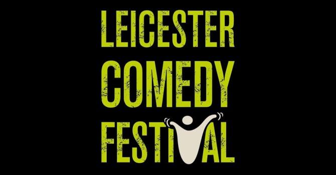 Leicestershire Comedy Weekend - Night Out At