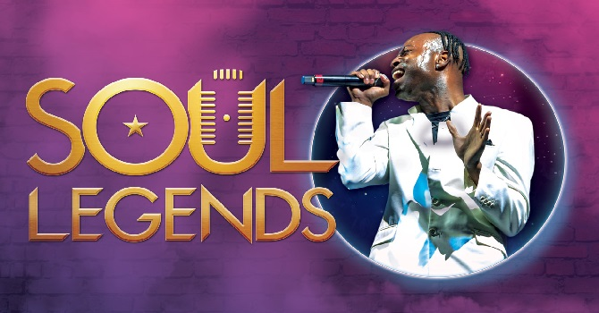 Soul Legends Night